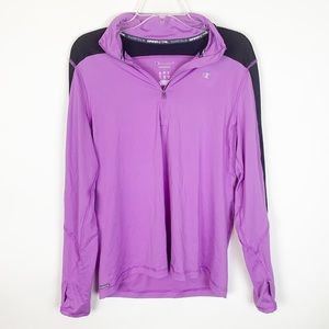 Champion Duofold Warm Ctrl Performax Sweatshirt